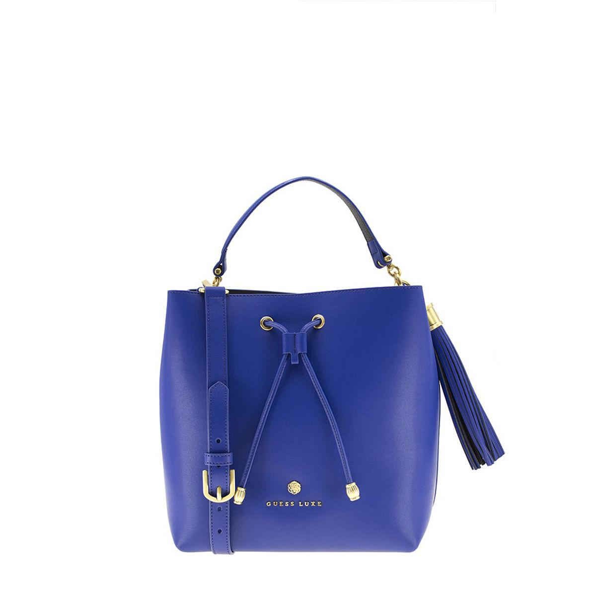 Bucket Bag Sophie Guess Luxe BLUE