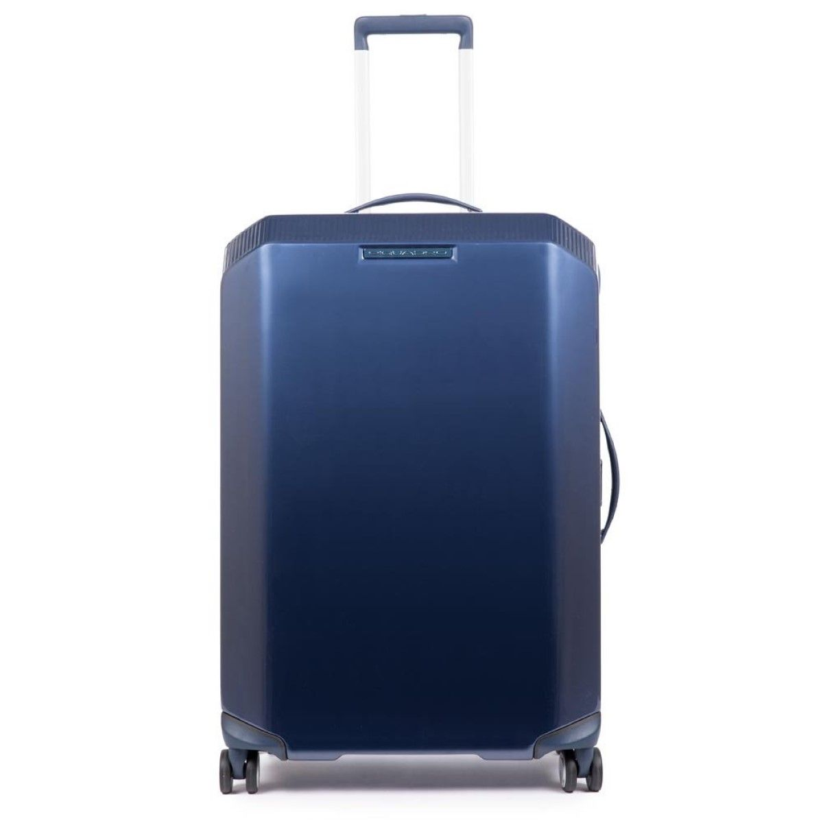 PiQ3 Medium Trolley Piquadro BLU
