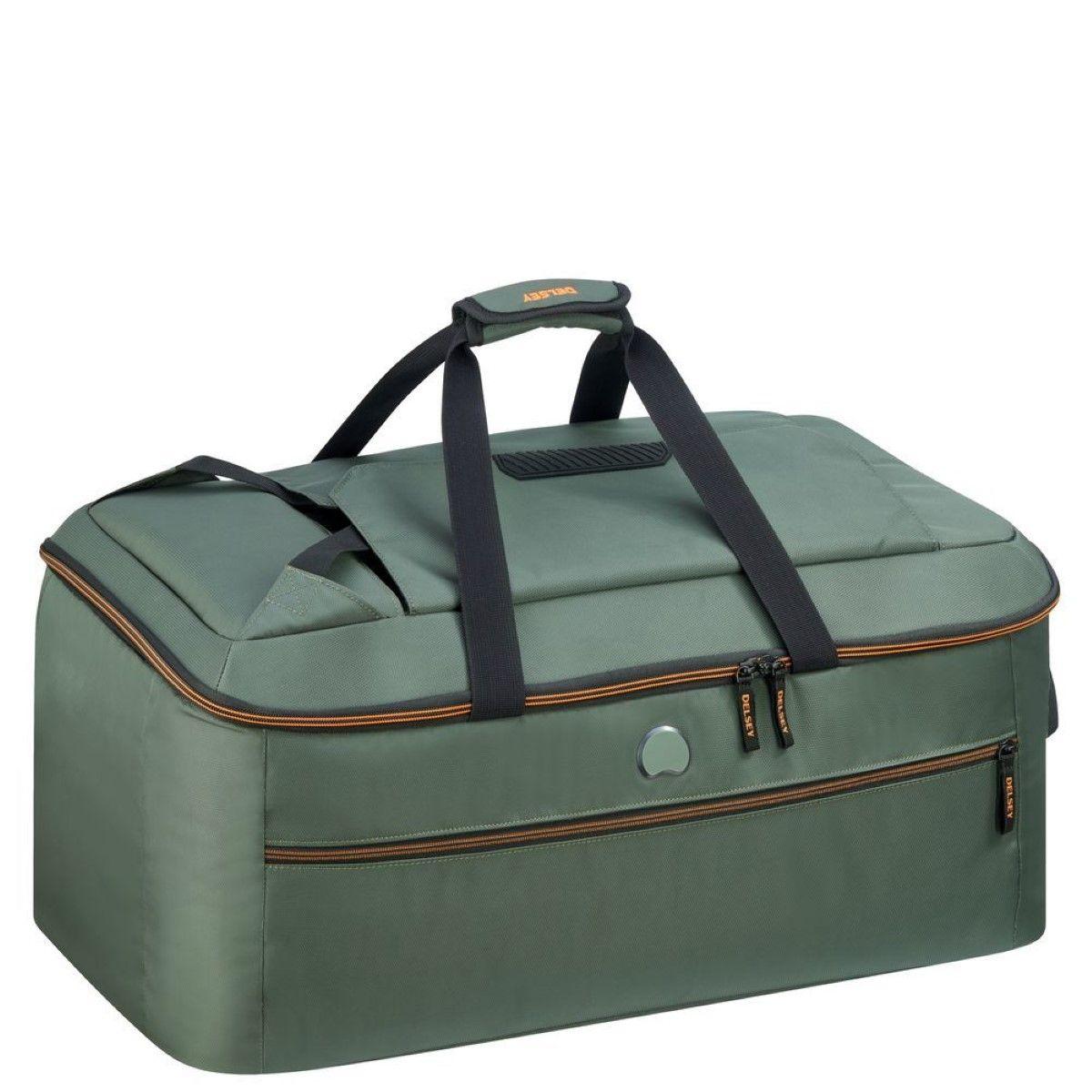 Convertible Travel Bag Tramontane 68 cm Delsey CACHI