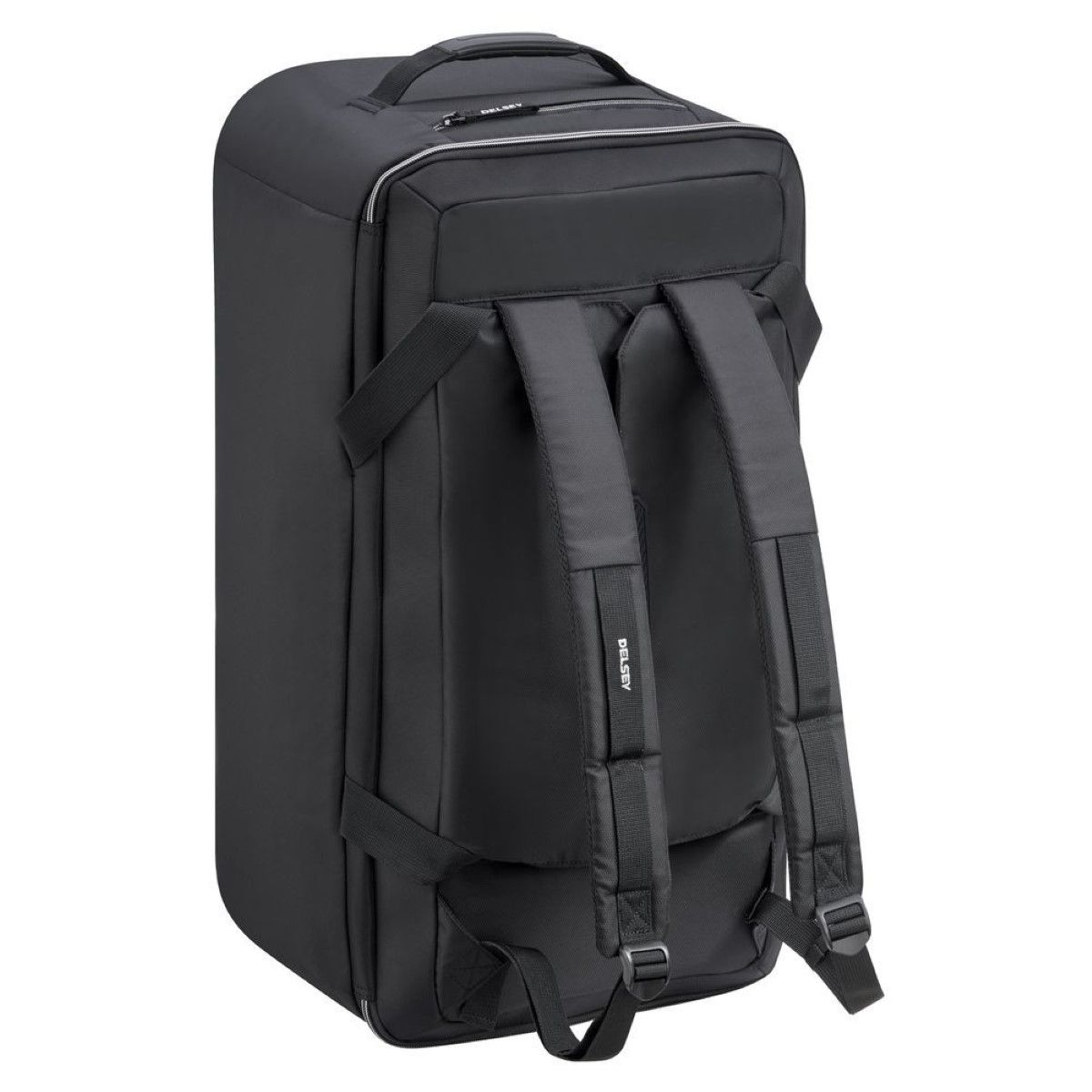 Convertible Travel Bag Tramontane 68 cm Delsey NERO