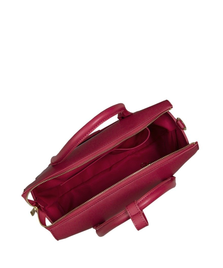 Handbag Sixty Pomikaki RED WINE
