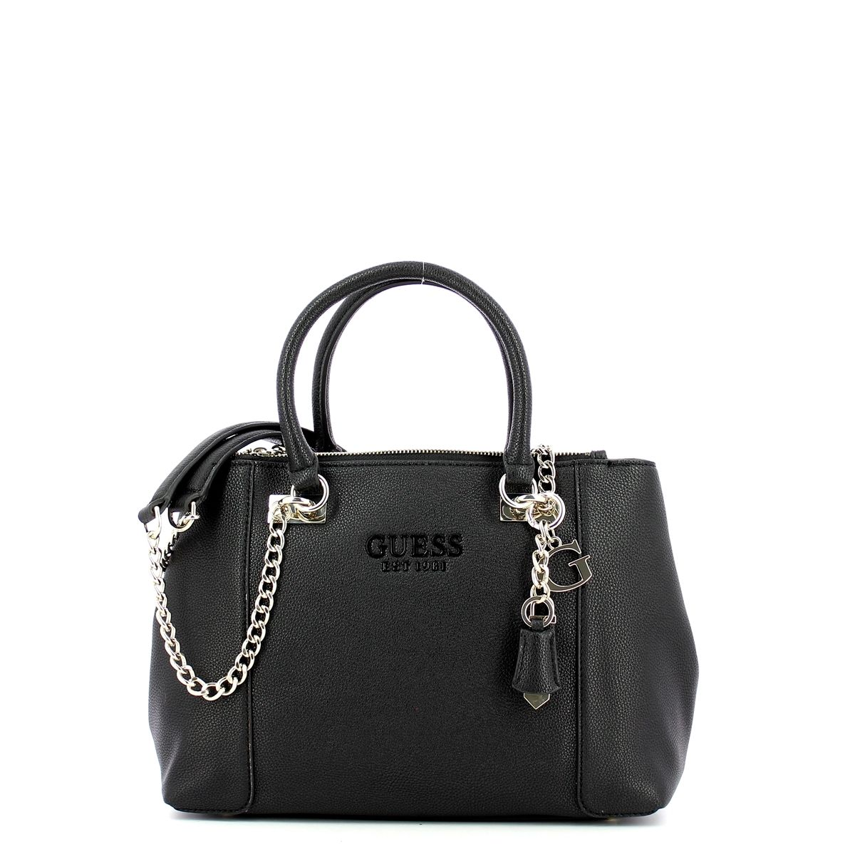 Holly Status Carryall Guess BLACK