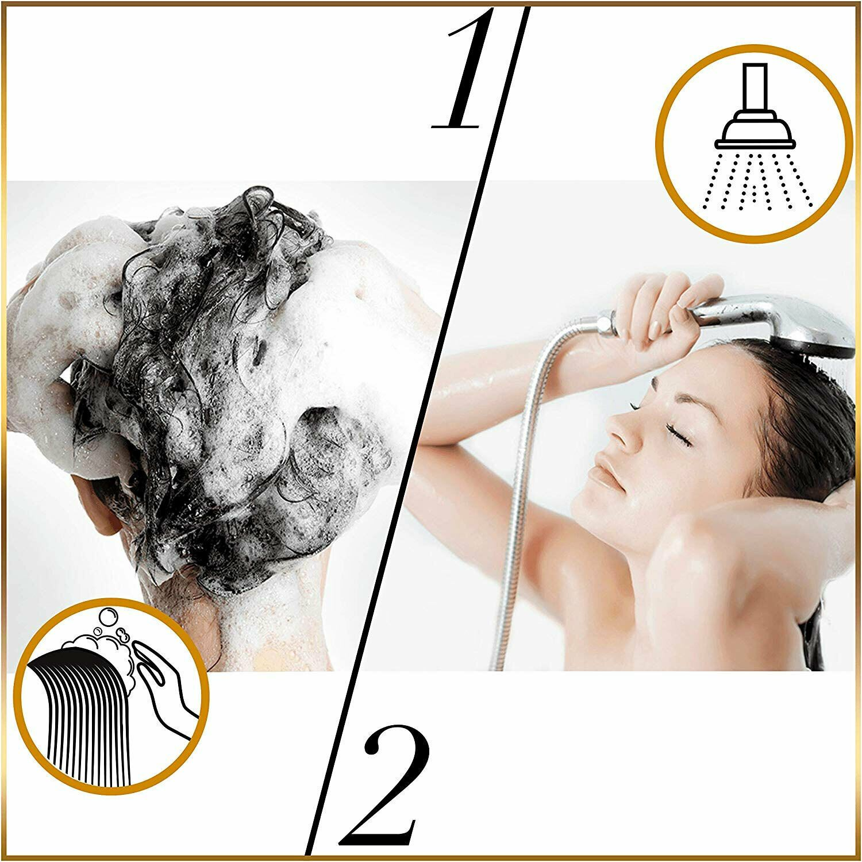 Pantene Classic Clean Shampoo 500ml & Conditioner 500ml