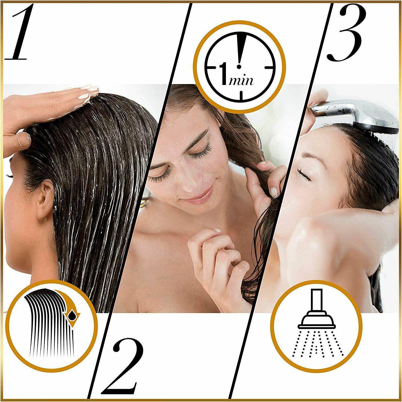 Pantene Colour Protect Shampoo 2 x 500ml & Conditioner 2 x 500ml