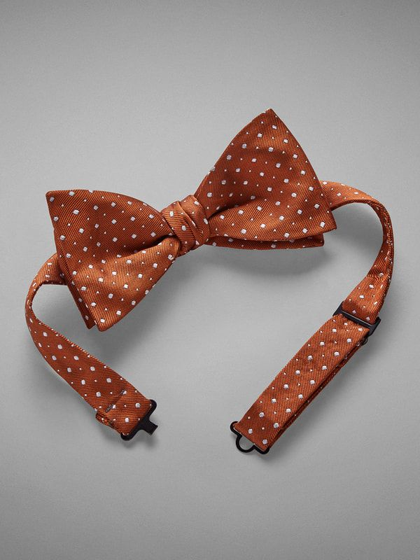Two Dot Bow Tie