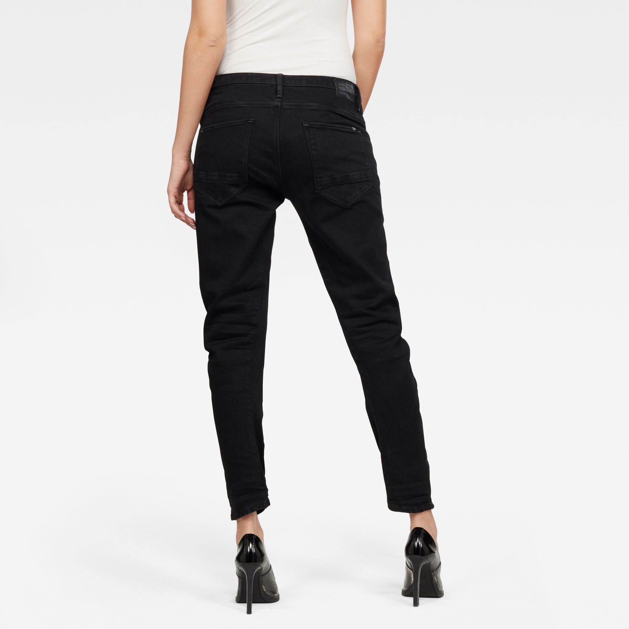 G-Star RAW Arc 3D Low Boyfriend Jeans