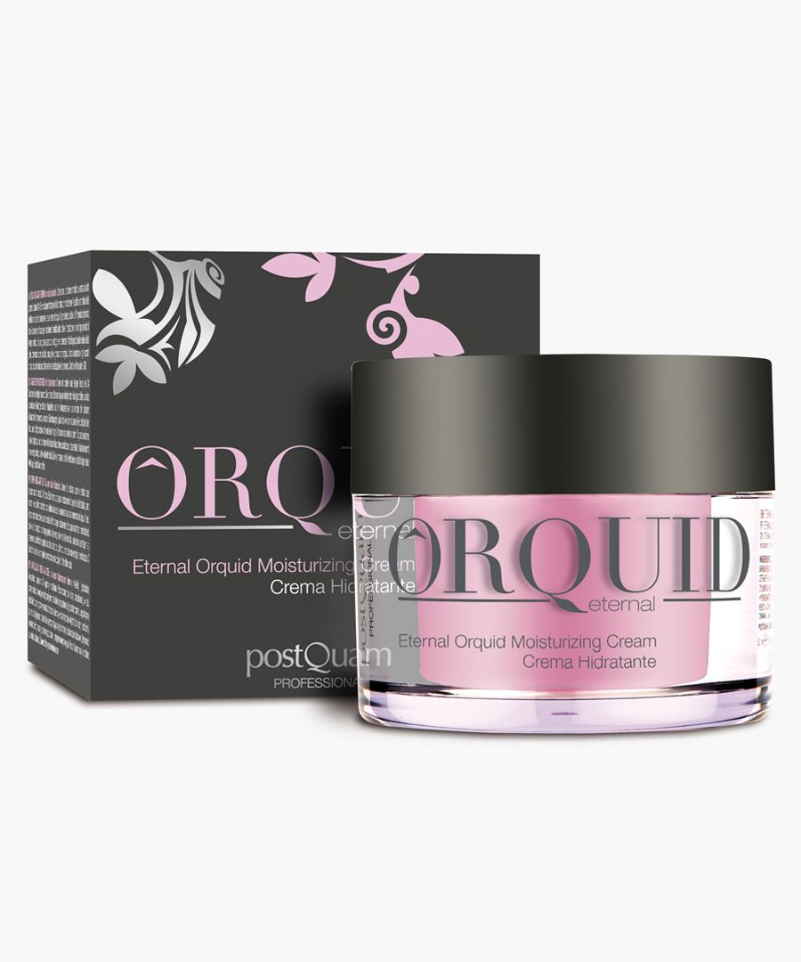 Eternal Orquid moisturising cream 50ml