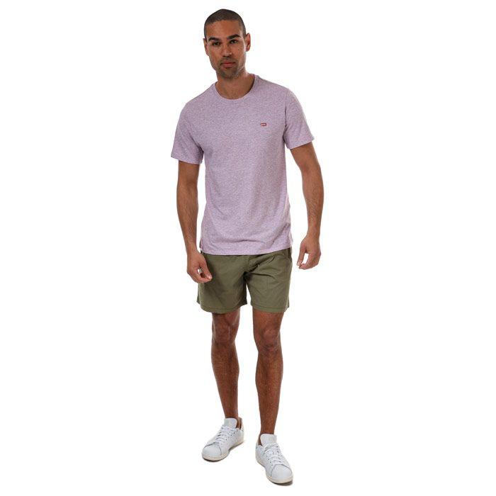 Men's Levi's Lightweight Walk Short In Khaki
