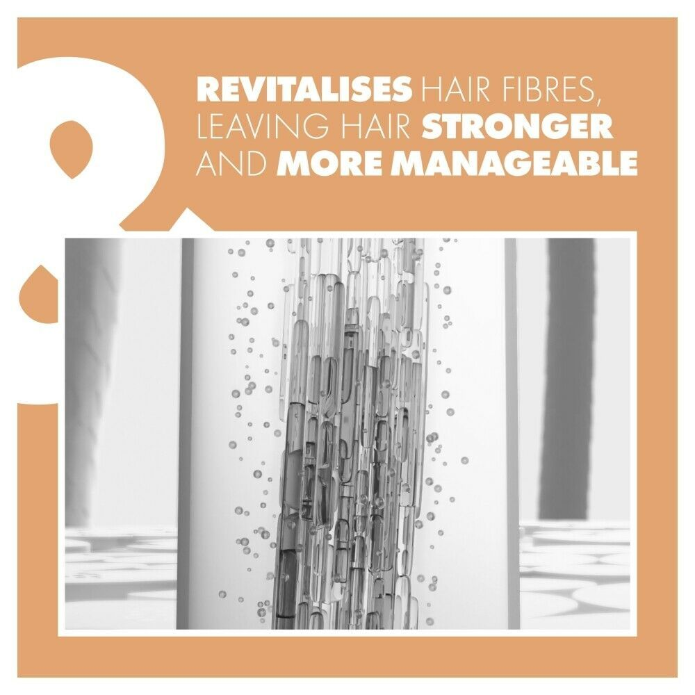 Toni & Guy Damaged Hair Regime Bundle