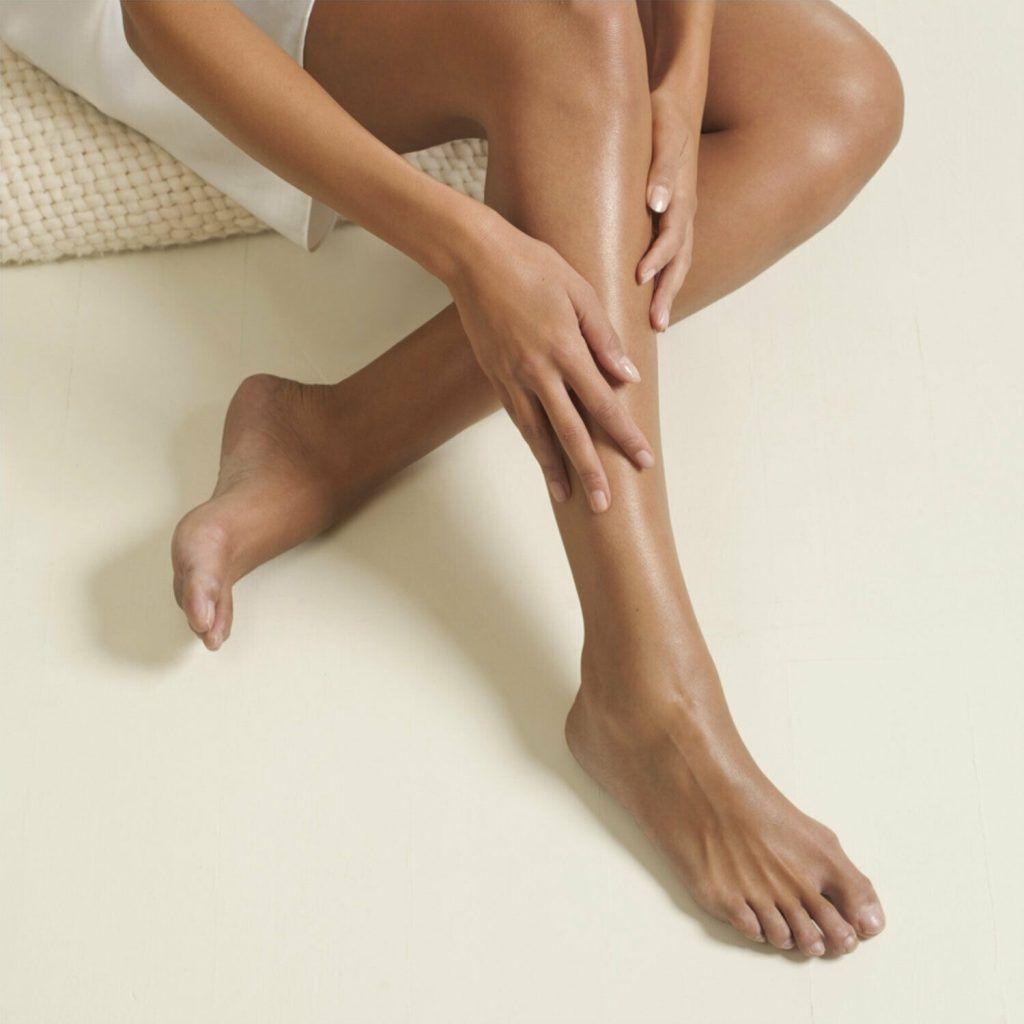 Dove DermaSpa Summer Revived Gradual Self Tan Body Lotion Fair to Medium 3 x 200ml