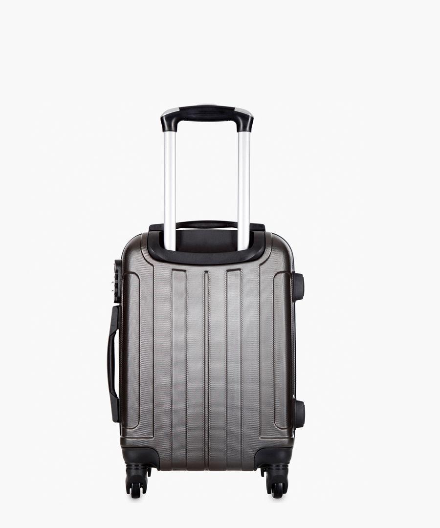 Delos grey cabbin luggage