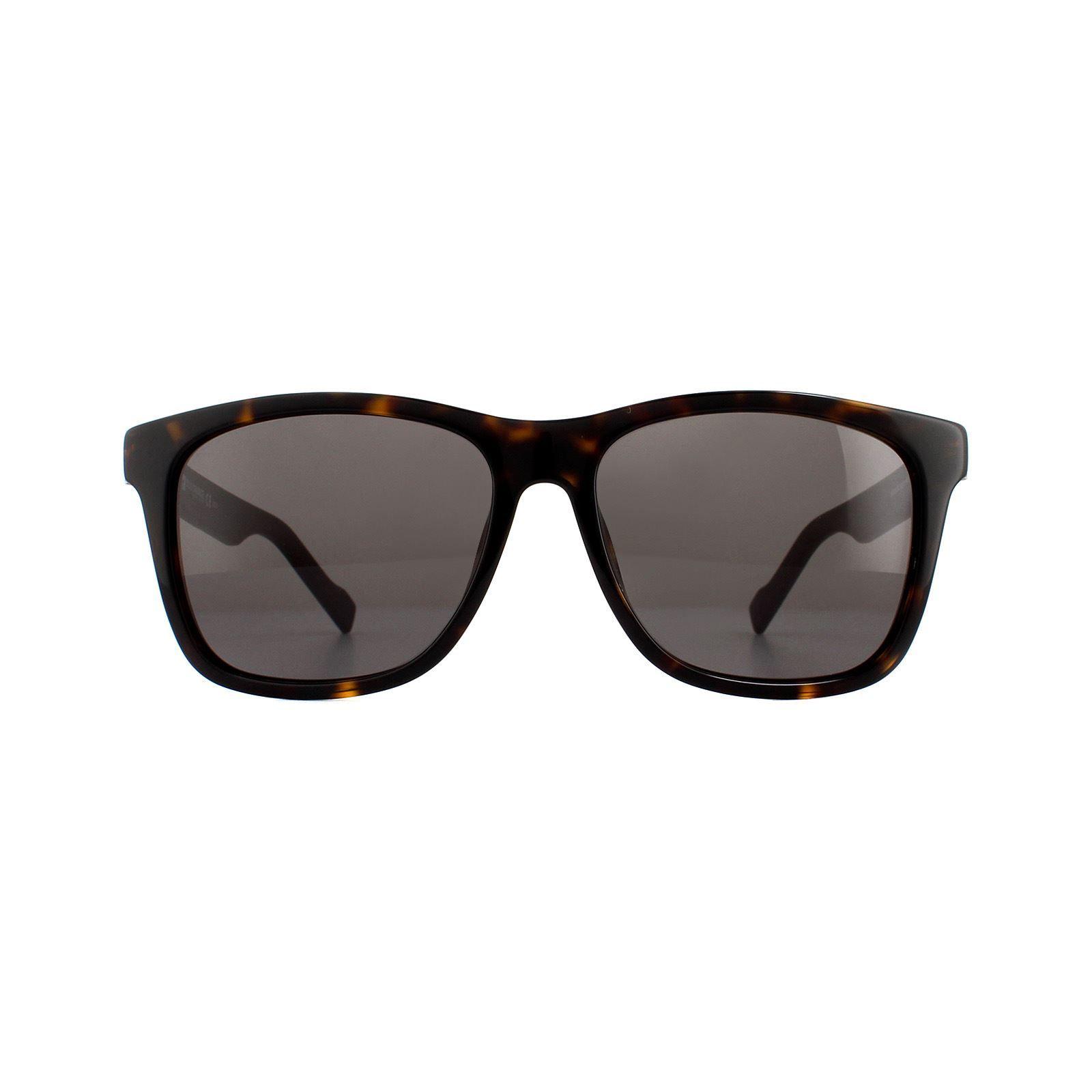 Boss Orange Sunglasses BO 0117/S DOE Havana Brown