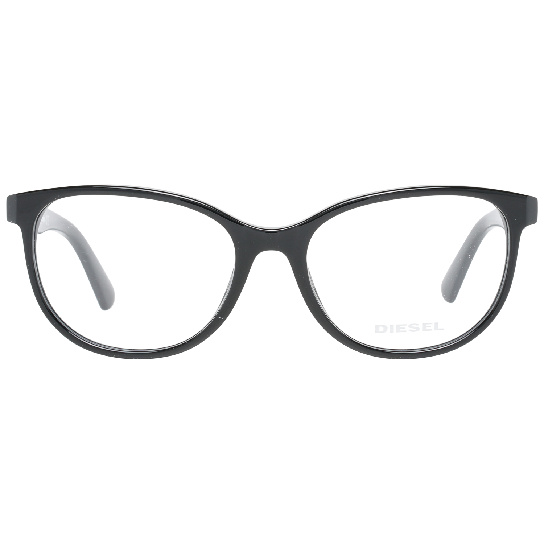 Diesel Optical Frame DL5291 001 54 Women Black