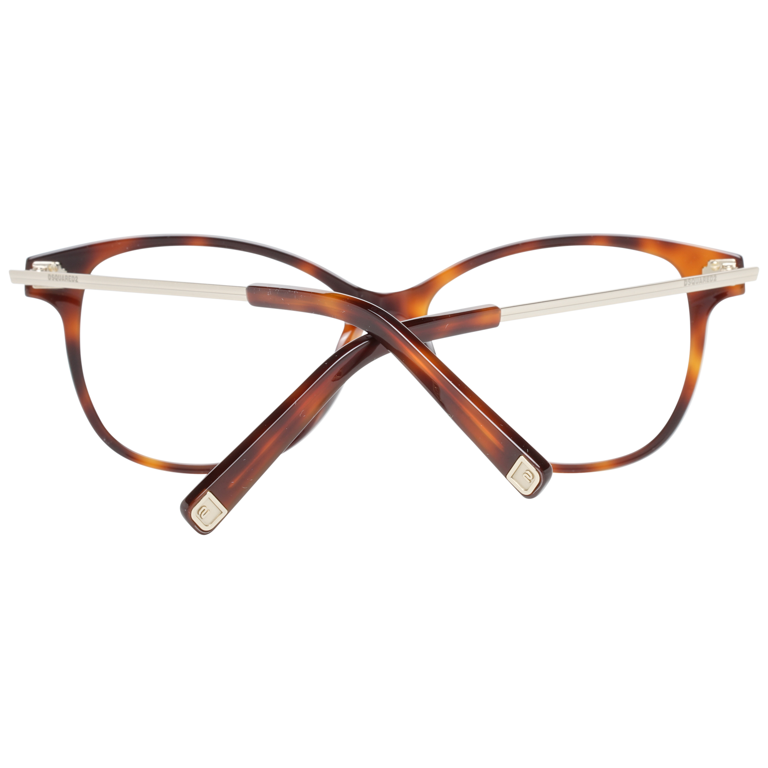 Dsquared2 Optical Frame DQ5287 052 53 Women Brown