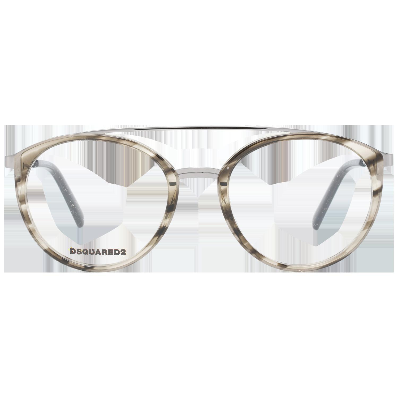 Dsquared2 Optical Frame DQ5293 020 51 Unisex Grey