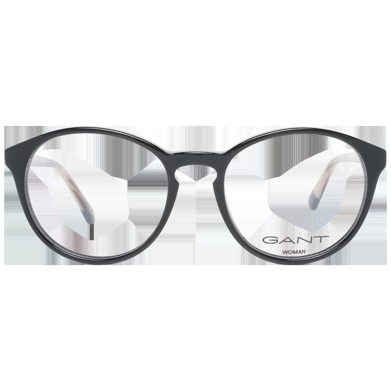 Gant Optical Frame GA4093 001 50 Women Black