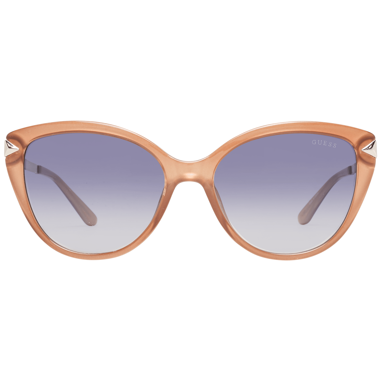 Guess Brown Women Sunglasses
