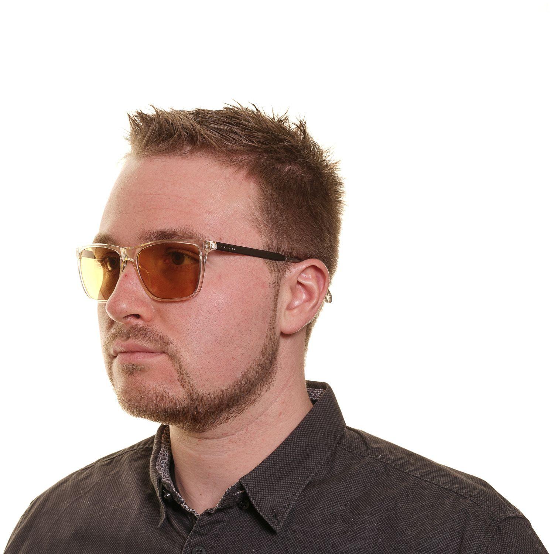 Gant Sunglasses GA7189 57E 57 Men Transparent