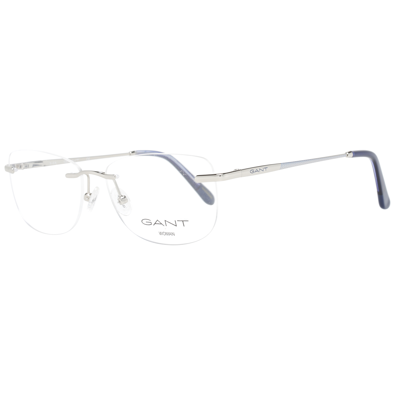 Gant Optical Frame GA4096 010 54 Women Silver