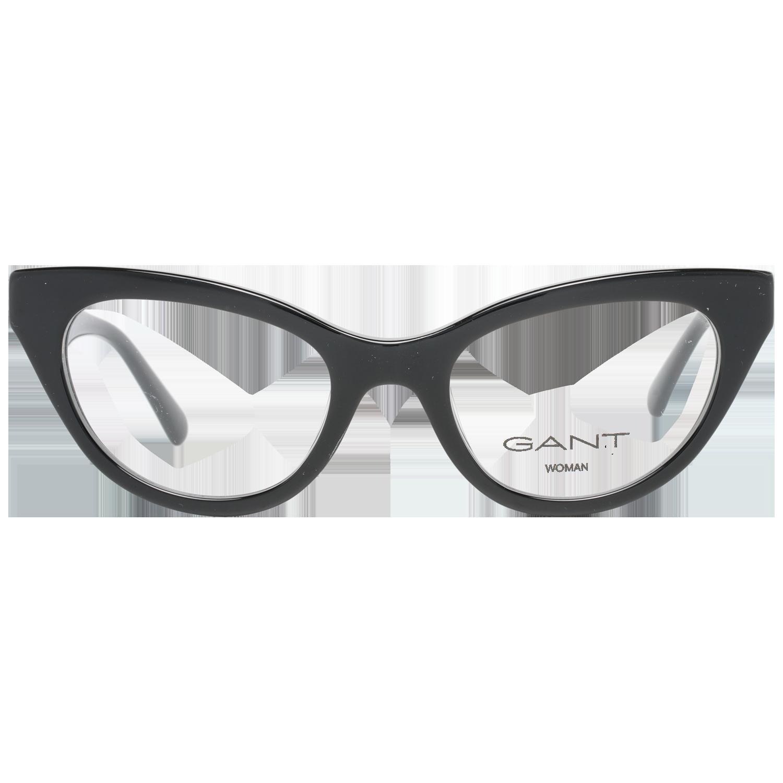 Gant Optical Frame GA4100 001 51 Women Black