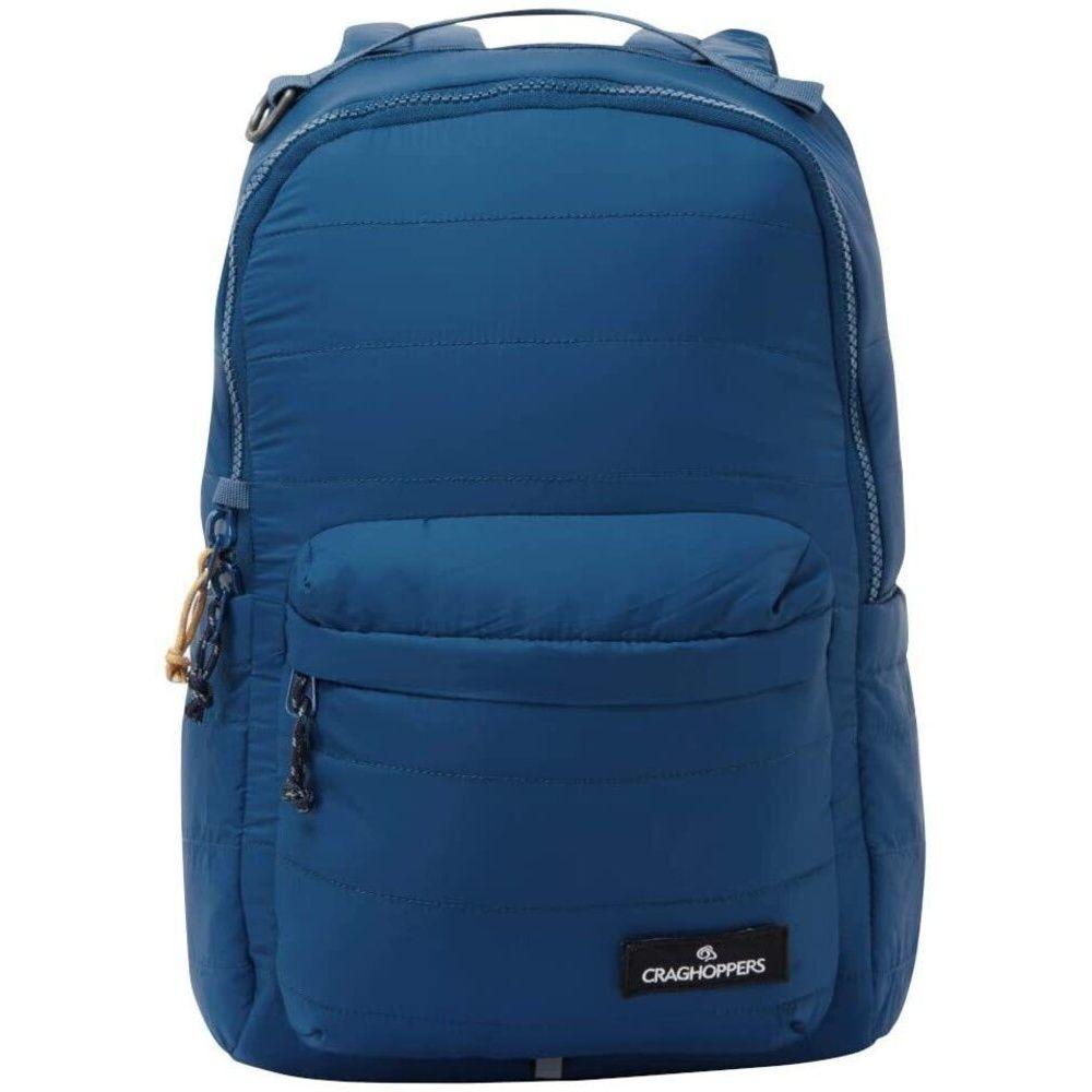 Craghoppers Compresslite 16L Backpack (Poseidon Blue)