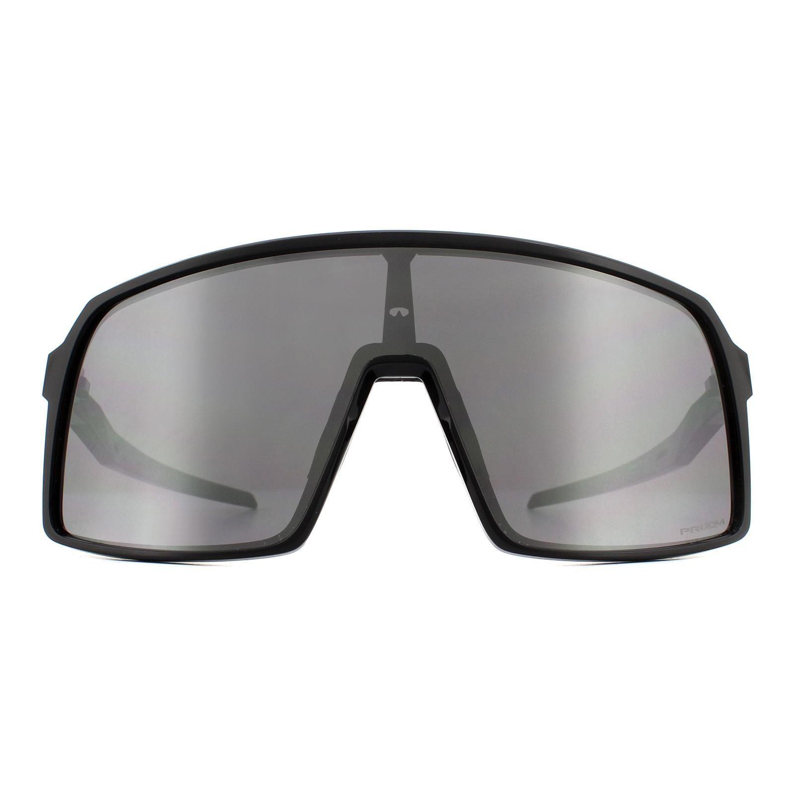 Oakley Sunglasses Sutro OO9406-01 Polished Black Prizm Black