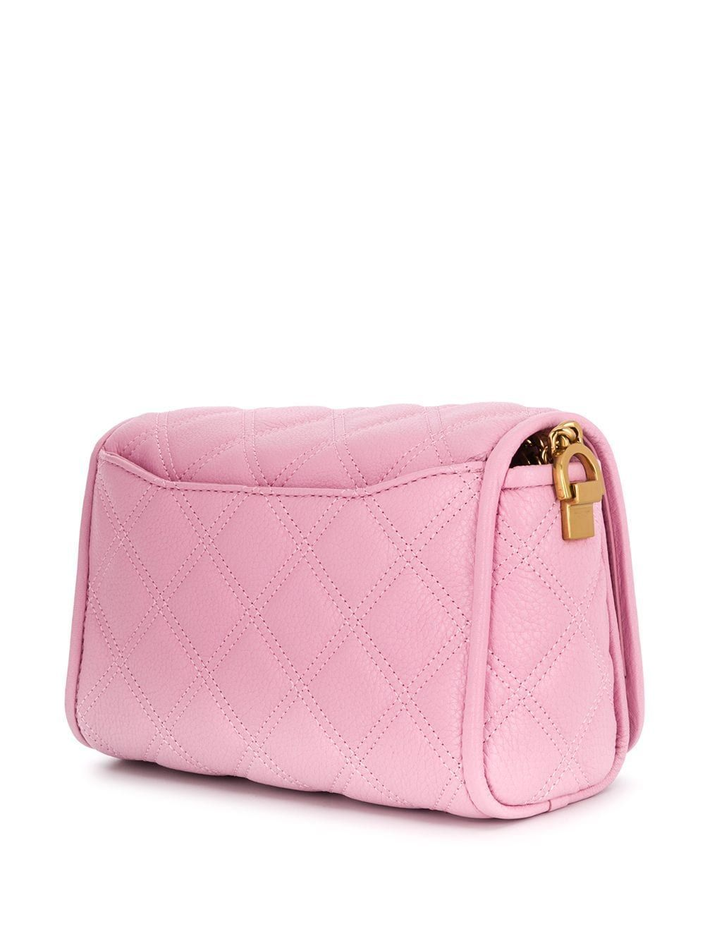 MARC JACOBS WOMEN'S M0015816668 PINK LEATHER SHOULDER BAG