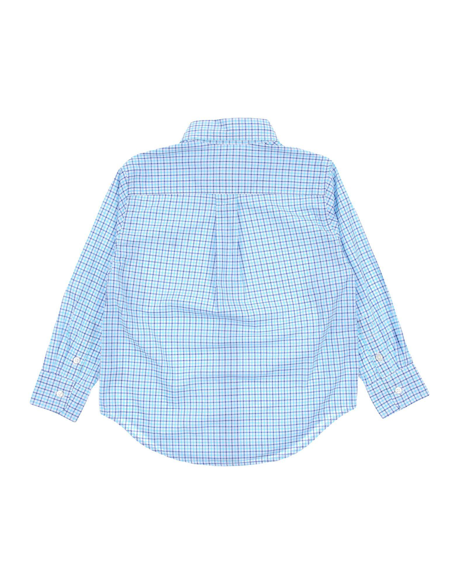 Ralph Lauren Cotton Check Shirt