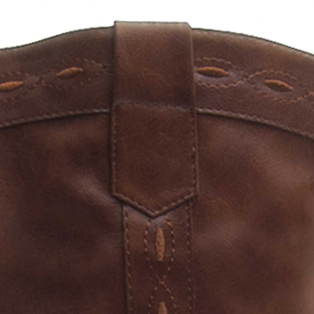 Montevita Quality Boot in Brown