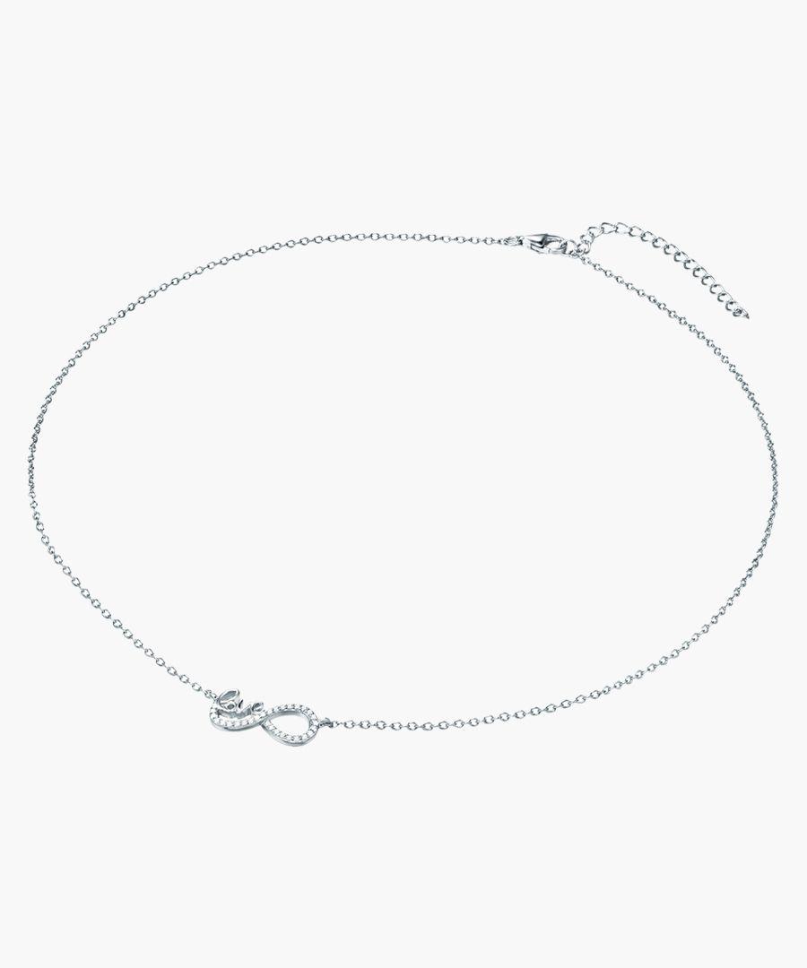 Carat 1934 silver necklace