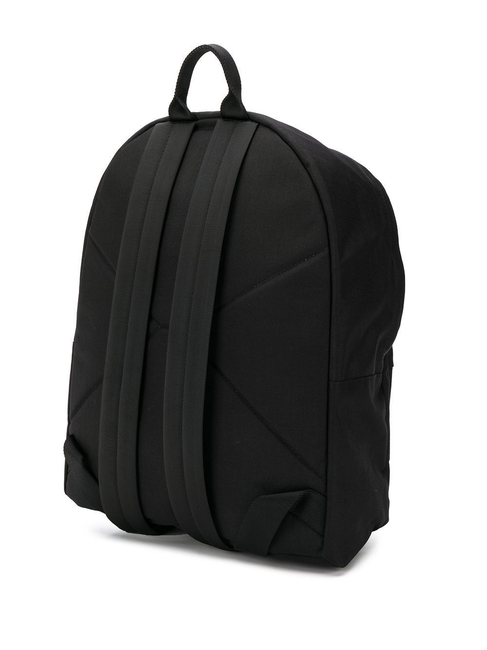 MARCELO BURLON MEN'S CMNB006R20FAB0011025 BLACK POLYESTER BACKPACK