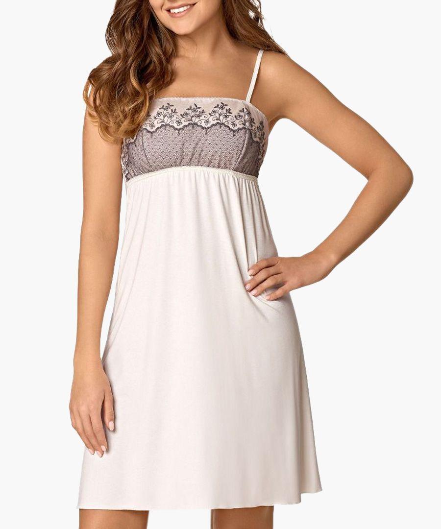Pearl nightdress
