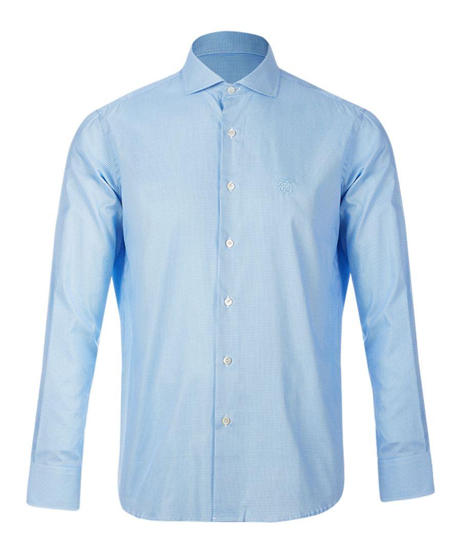 384 slim fit shirt