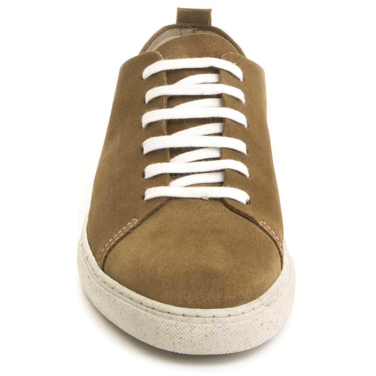 Montevita Sneaker in Camel