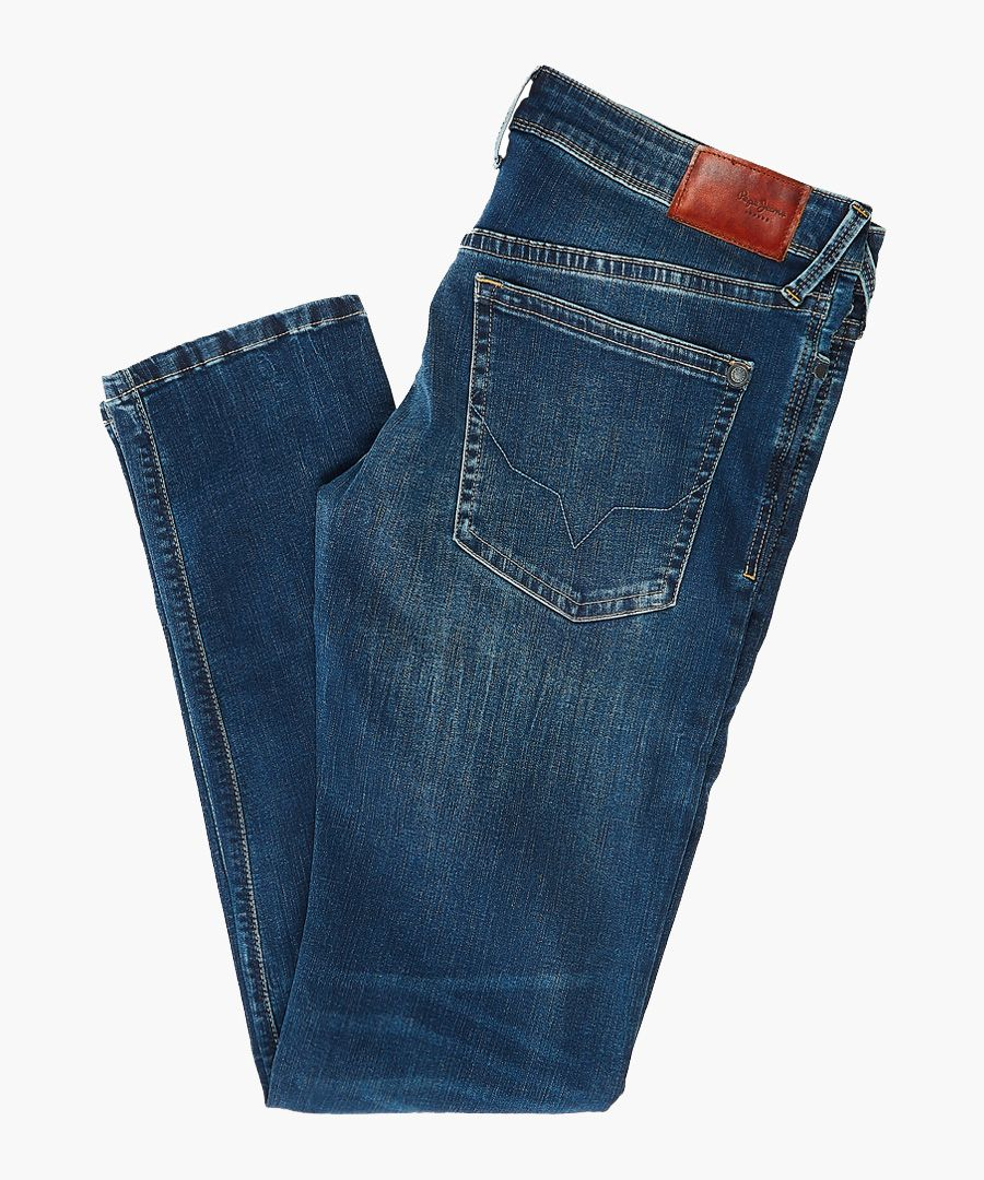 Hatch denim slim fit jeans