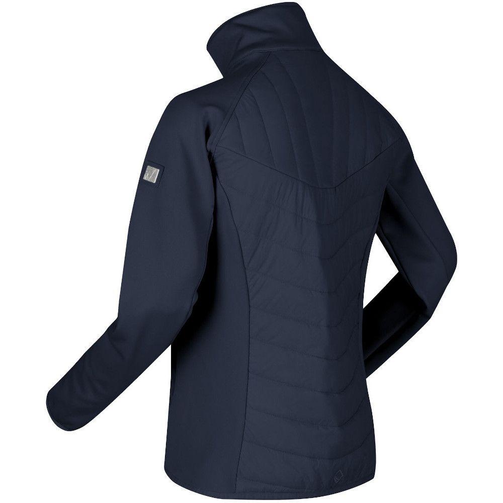 Regatta Women's Clumber Hybrid II Durable Insulated Coat