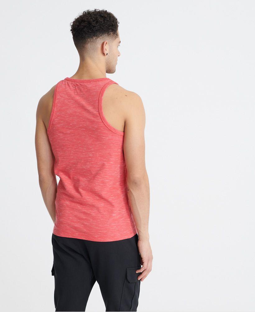 Superdry Orange Label Vintage Embroidery Vest Top