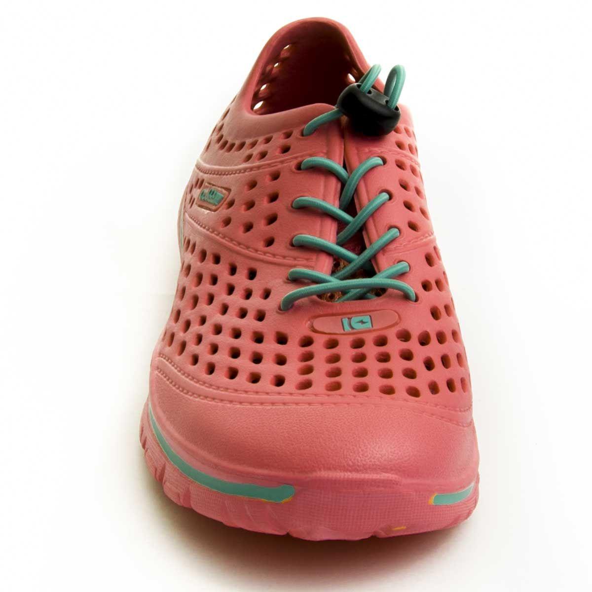 Montevita Sporty Sneaker in Fuchsia