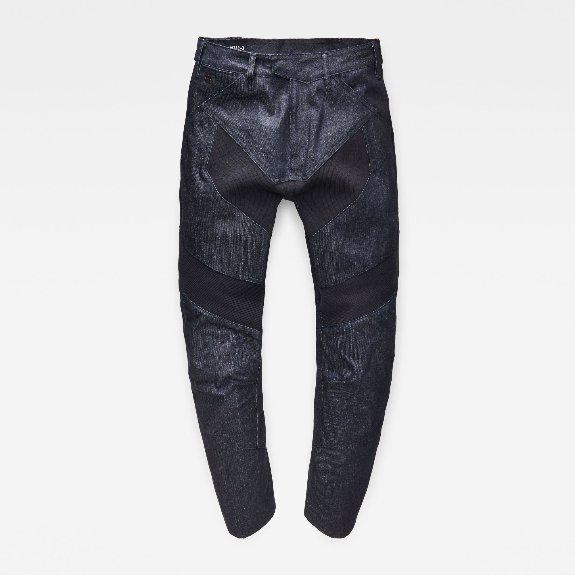 G-Star RAW Raw Essentials Motac-X 3D Tapered Cropped Jeans