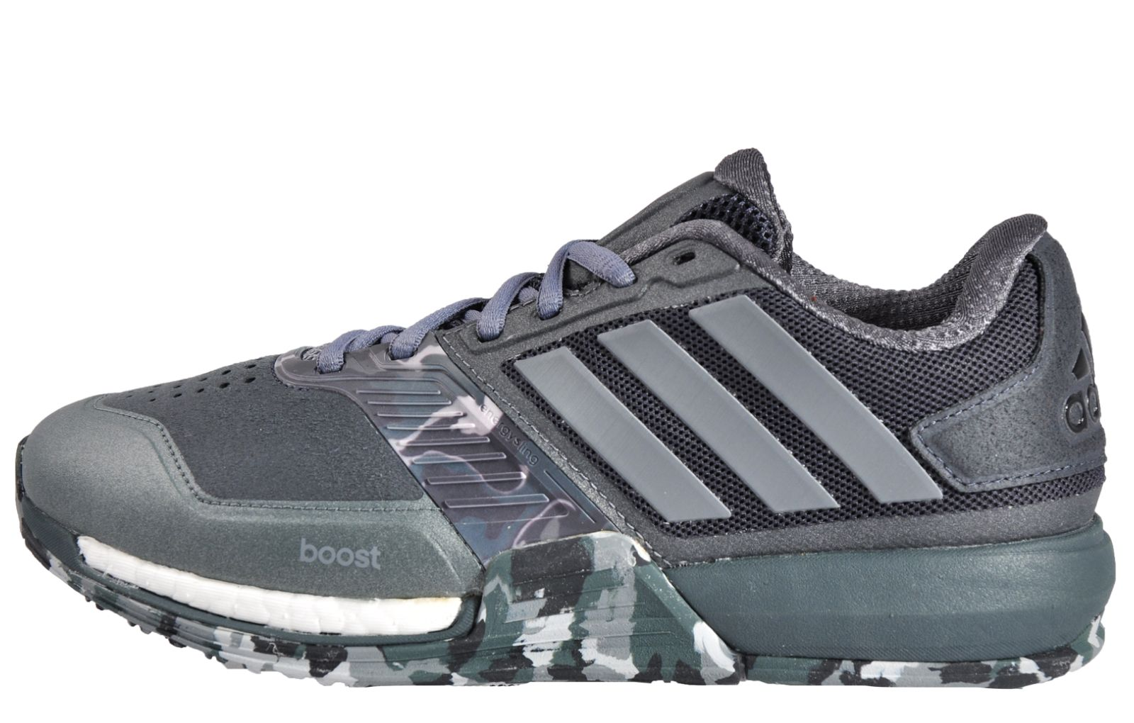 Adidas CrazyTrain Boost Mens