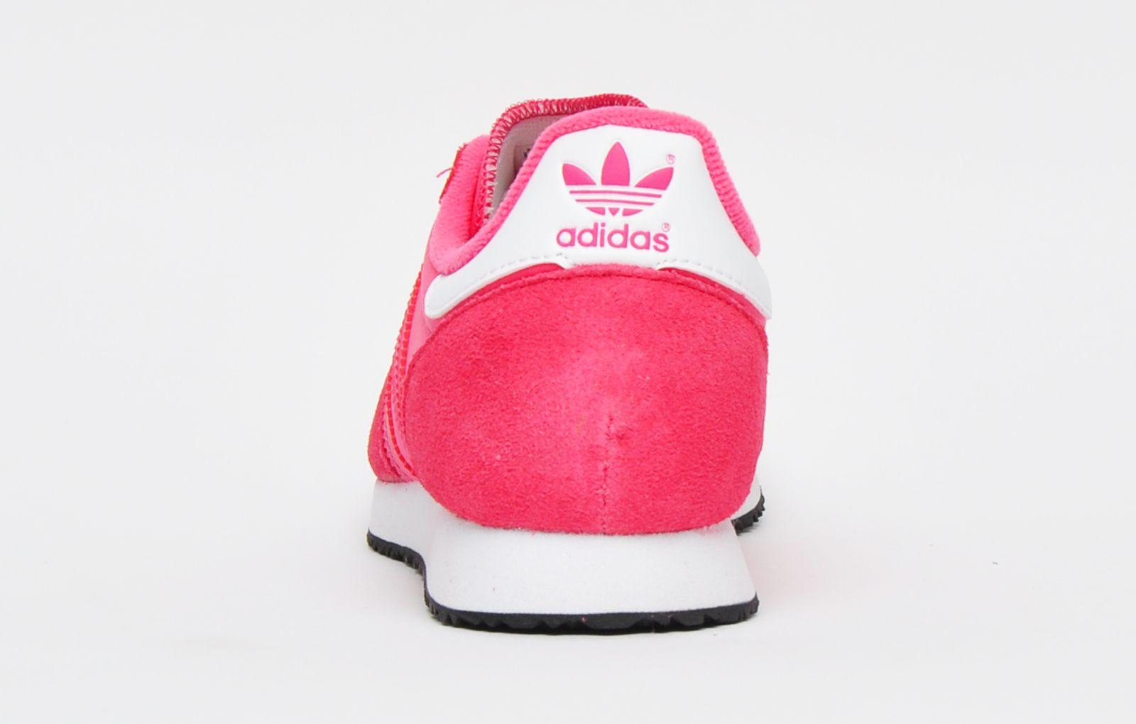 Adidas Originals ZX Racer Womens Girls