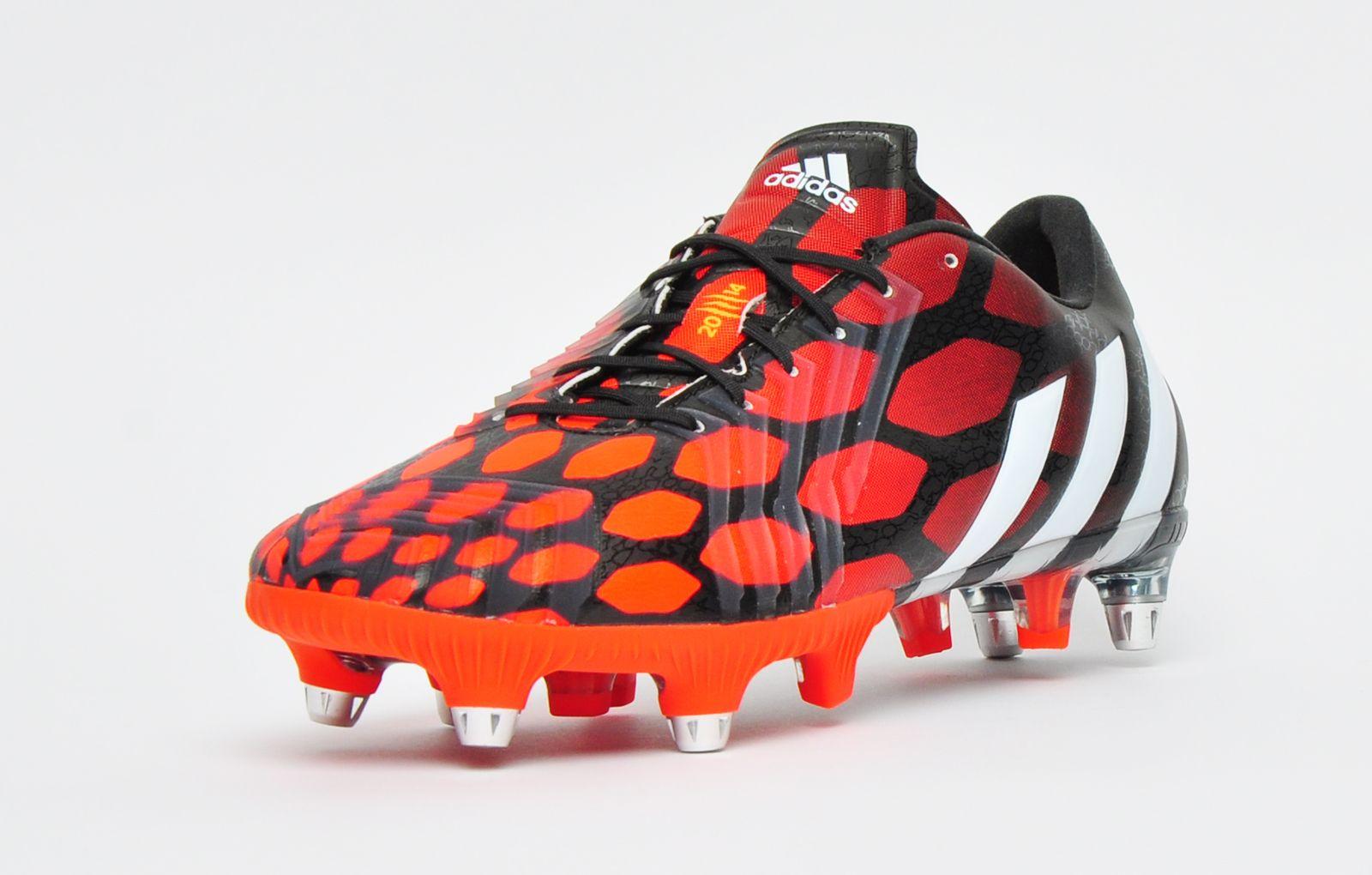Adidas Predator Instinct SG Mens
