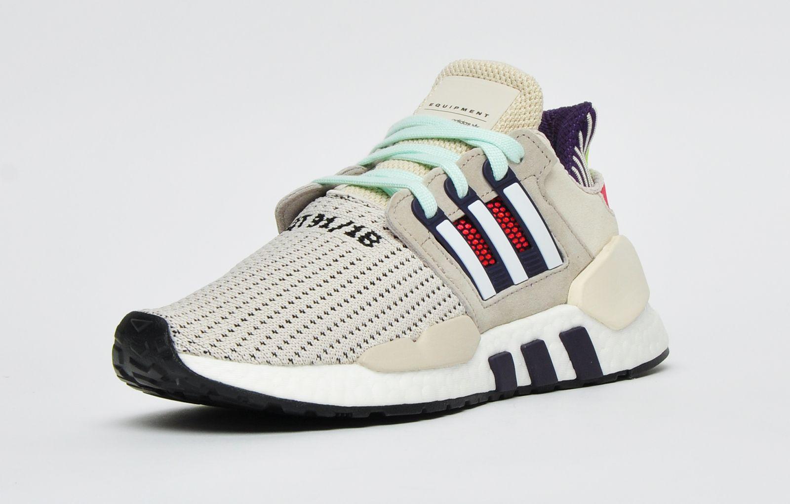 Adidas Originals EQT Support Boost 91/18 Mens