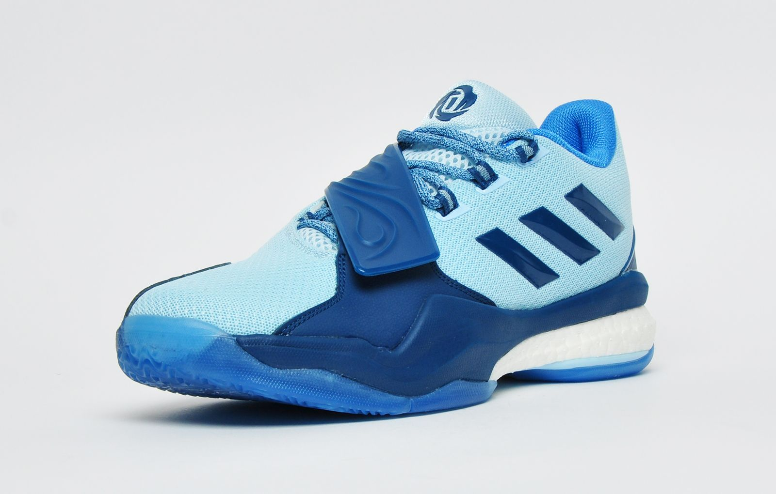 Adidas D Rose Englewood Boost Mens