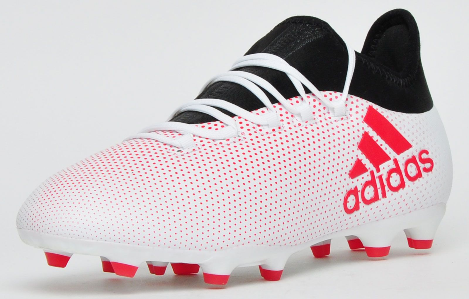 Adidas X 17.1 FG Junior