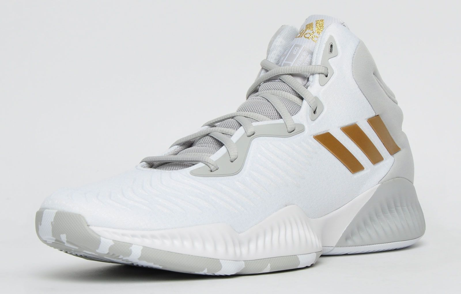 Adidas Mad Bounce 2018 Mens