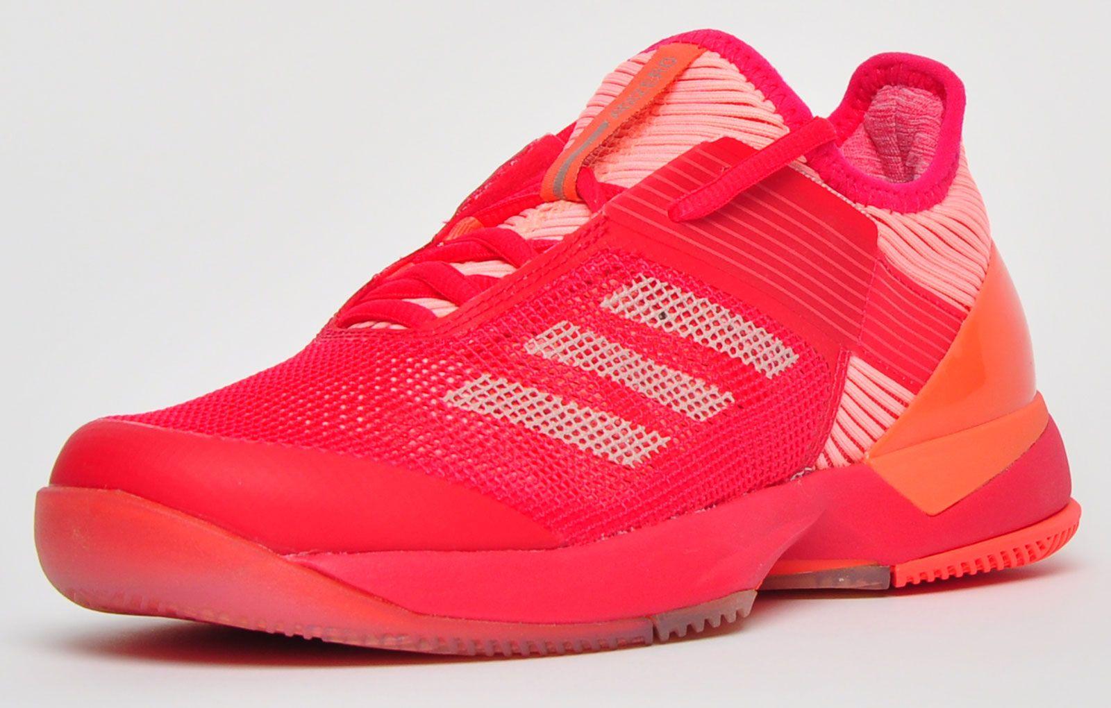 Adidas Adizero Ubersonic 3 Womens