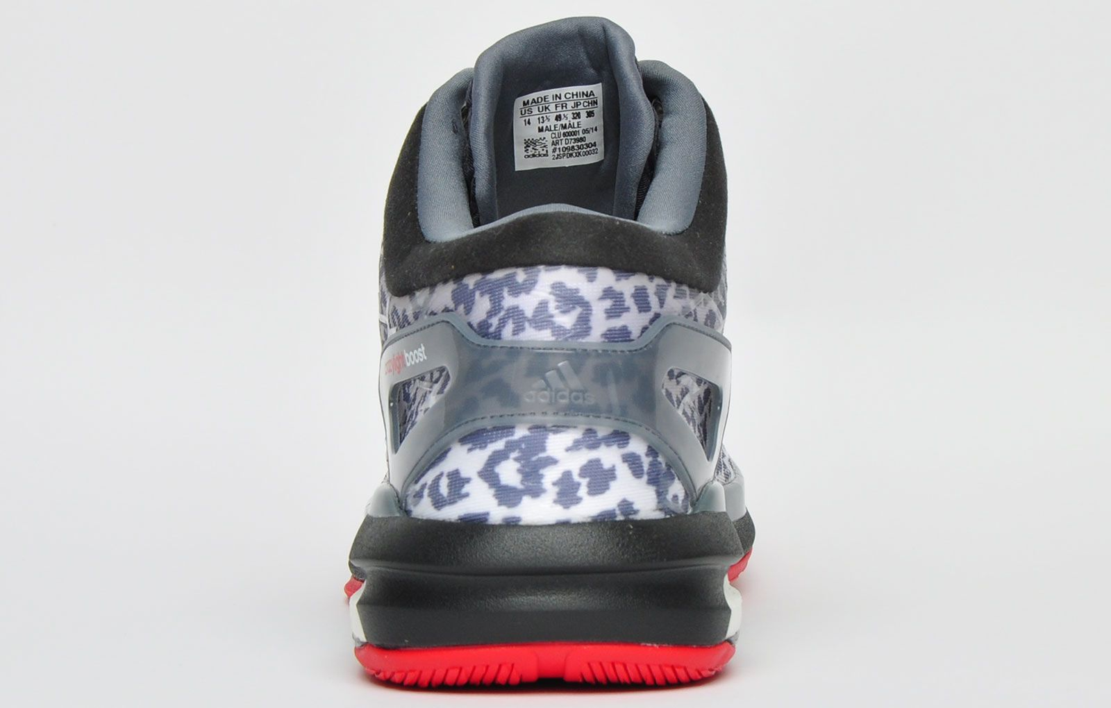 Adidas Crazylight Boost Mens