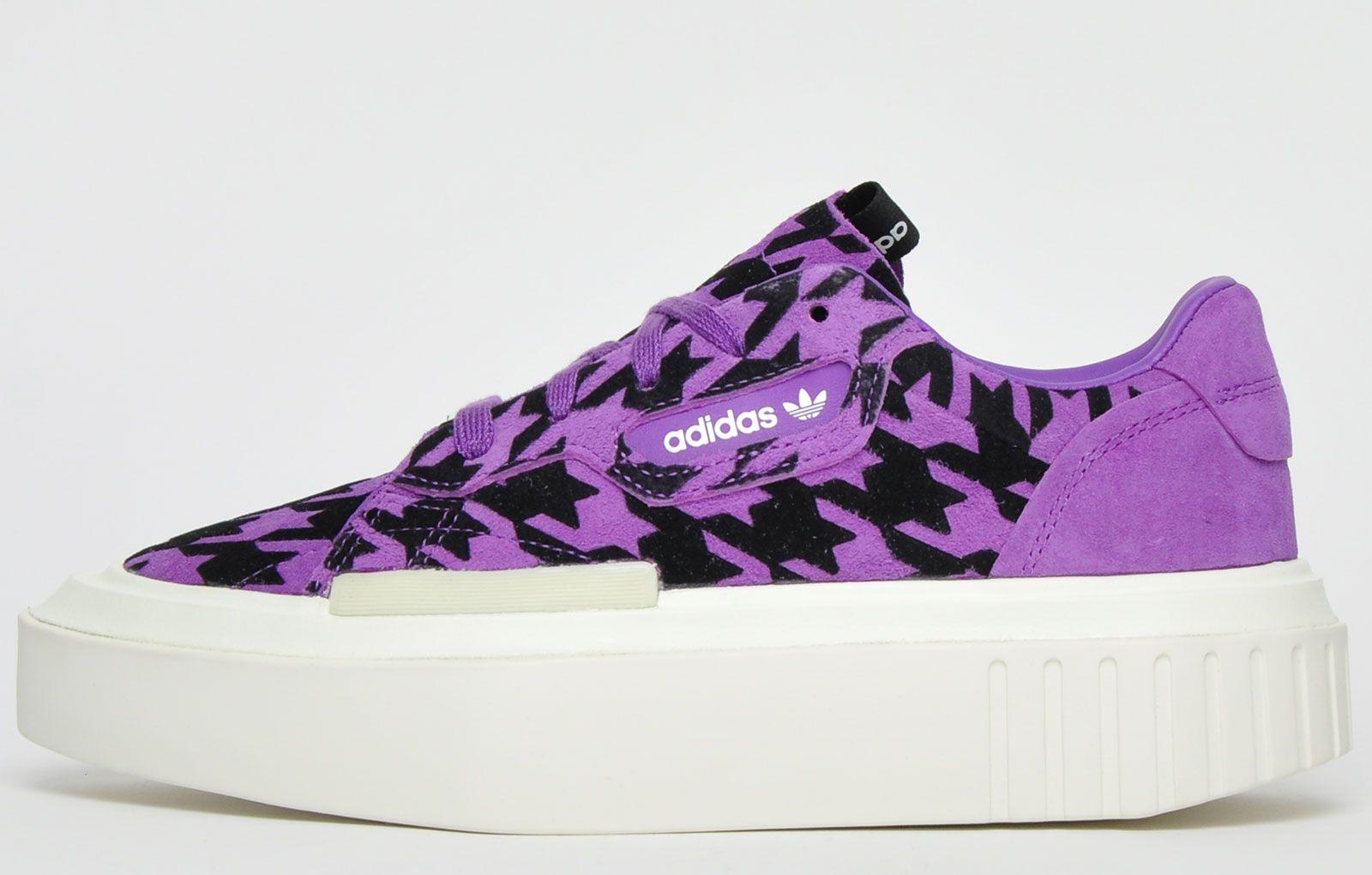 Adidas Originals HyperSleek Womens