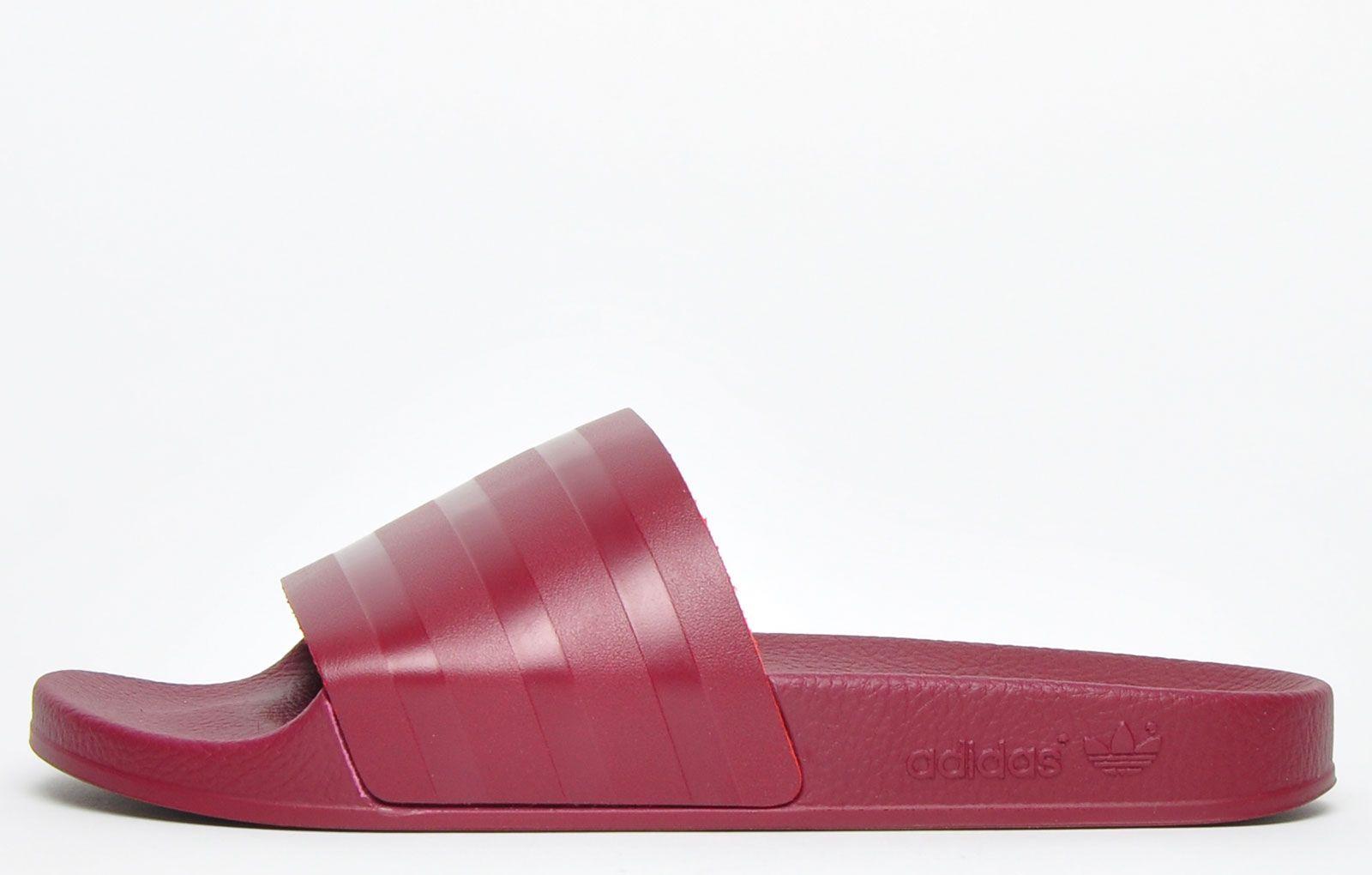 Adidas Originals Adilette Premium Mens